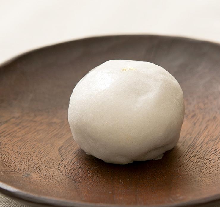 栗薯蕷饅頭(くりじょうよまんじゅう)