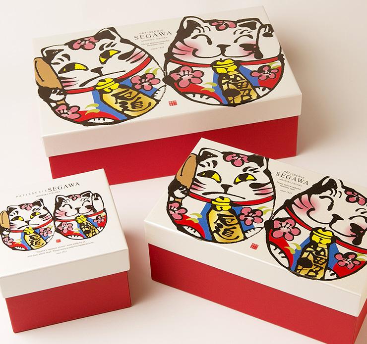 追い出し猫の「猫箱(ねこばこ)」
